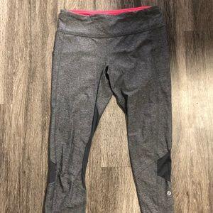 """Women's LuLu """"In Movement"""" crop pants"""